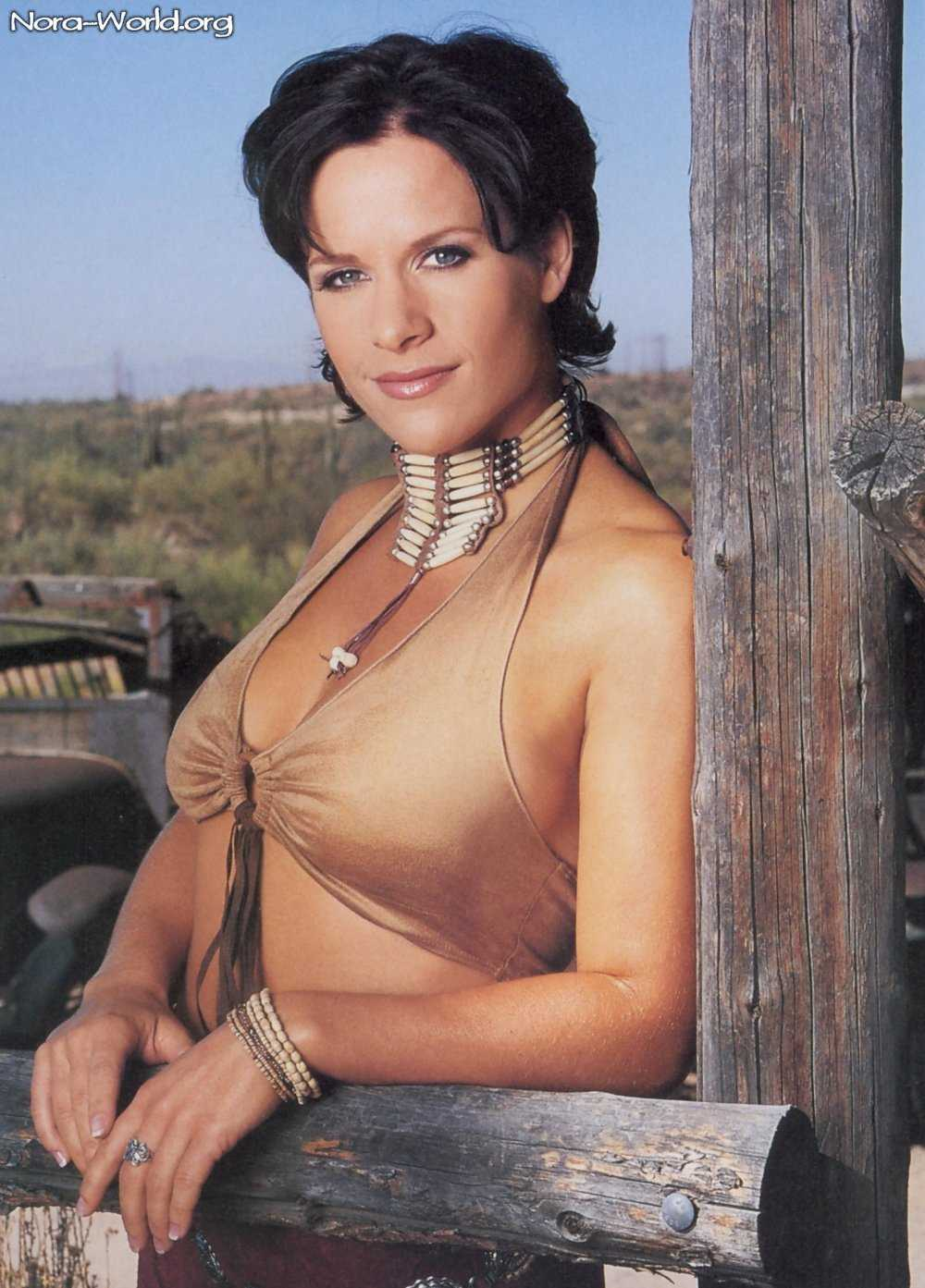 Molly Holly awesome