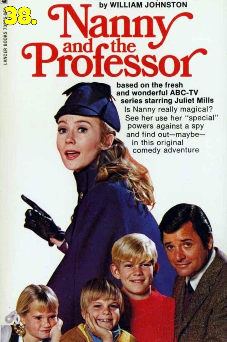 Nanny and the Professor