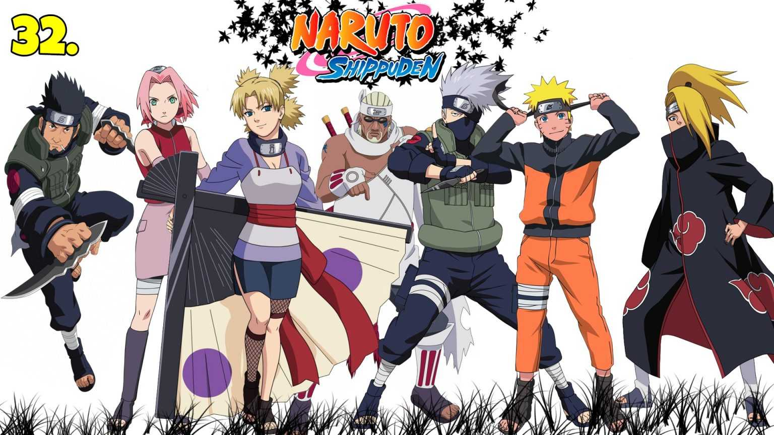 Naruto-Naruto-Shippuden