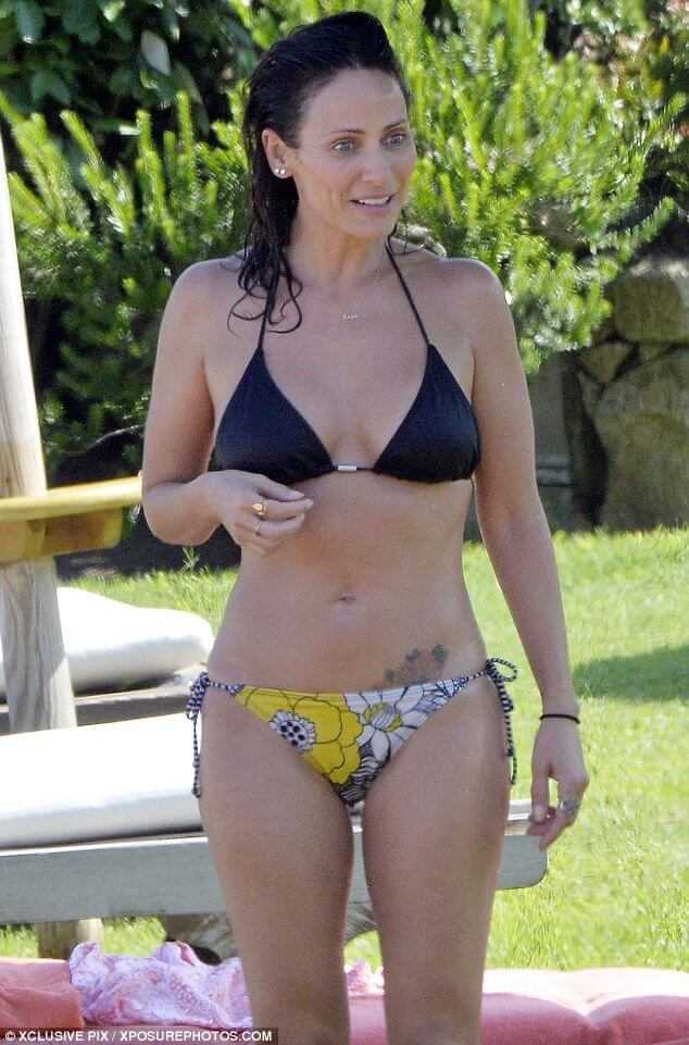 Natalie Imbruglia bikini