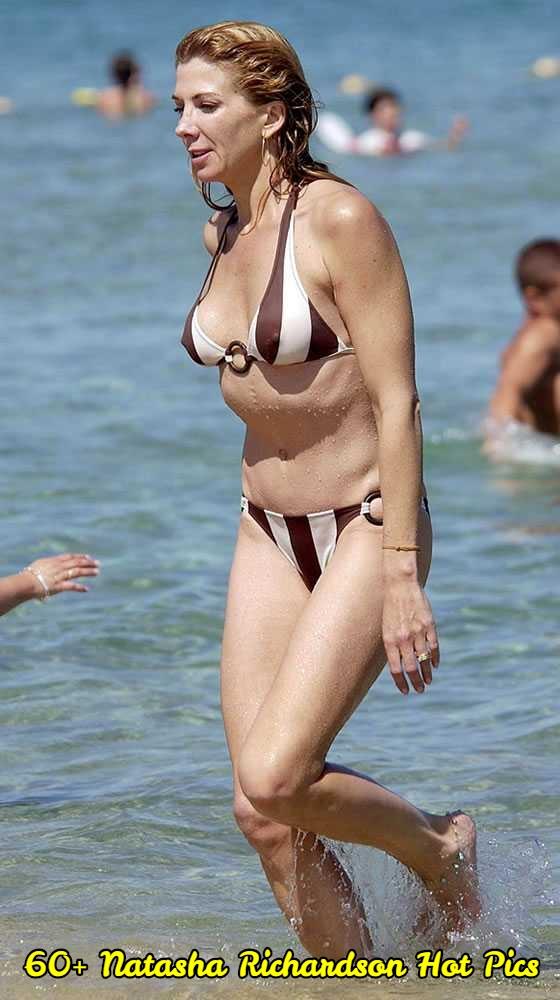 Natasha Richardson (49)
