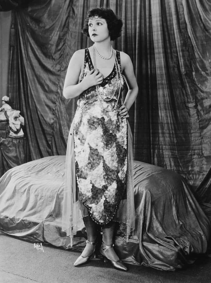 Norma Talmadge bikini pics