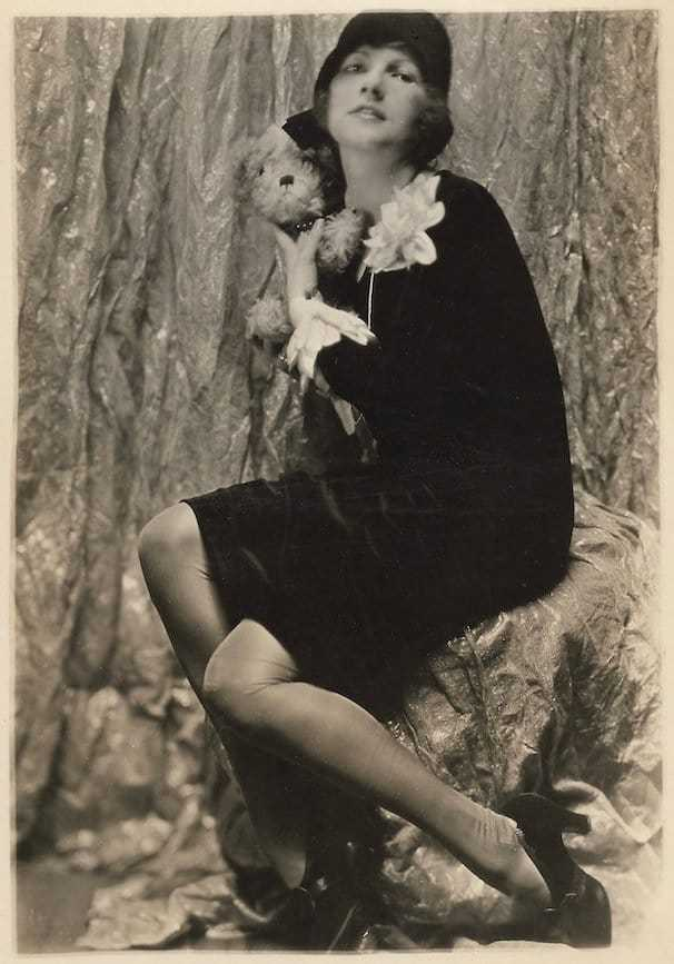Norma Talmadge feet pics
