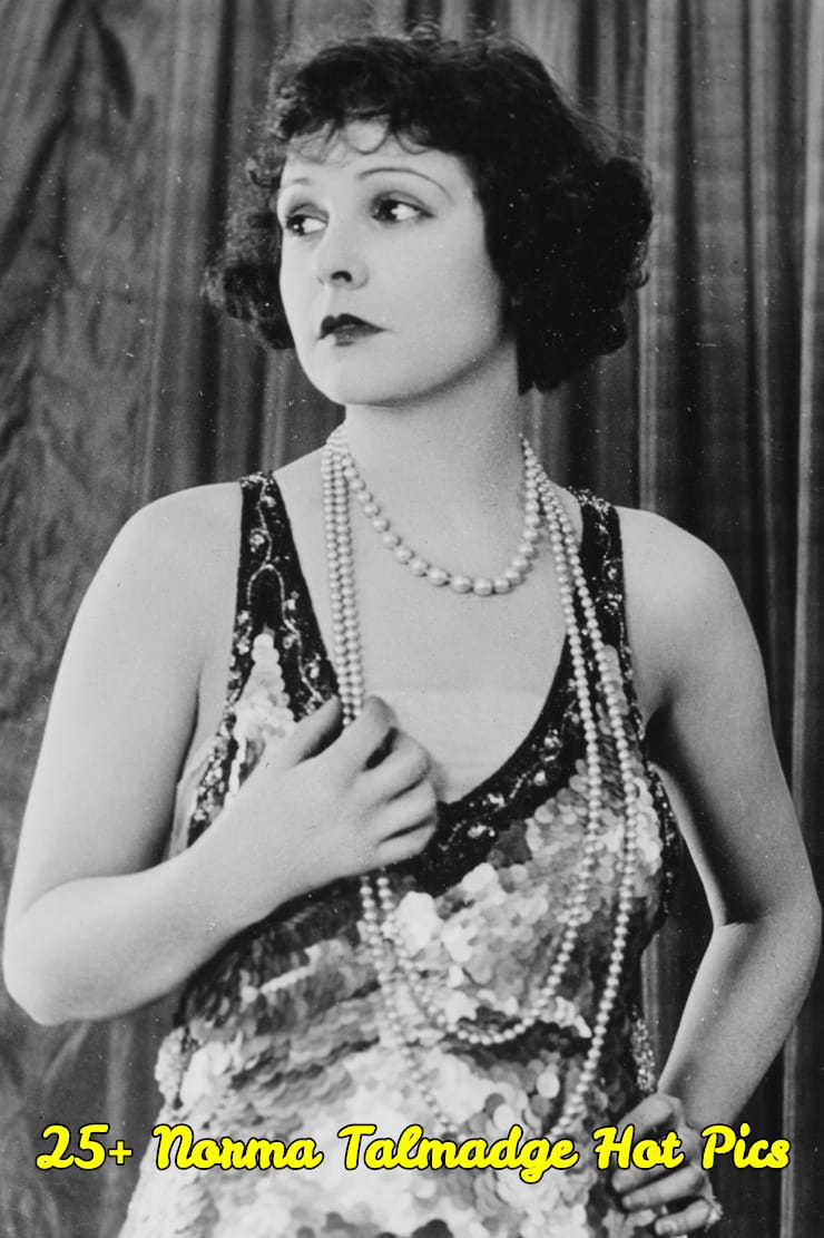 Norma Talmadge hot pics