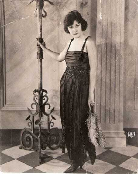 Norma Talmadge sexy pictures