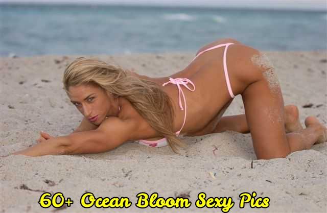 Ocean Bloom hot