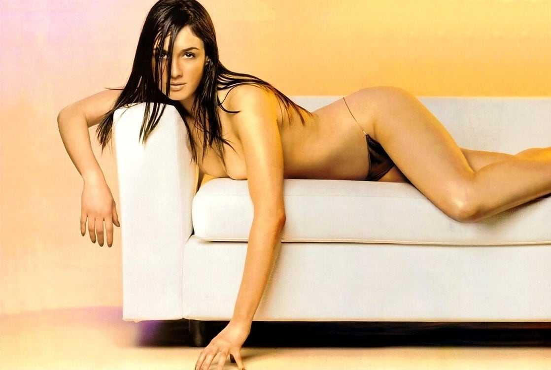 61 Paz Vega Sexy Pictures Are Going To Perk You Up | GEEKS