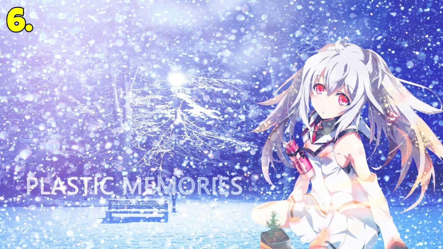 Plastic-Memories