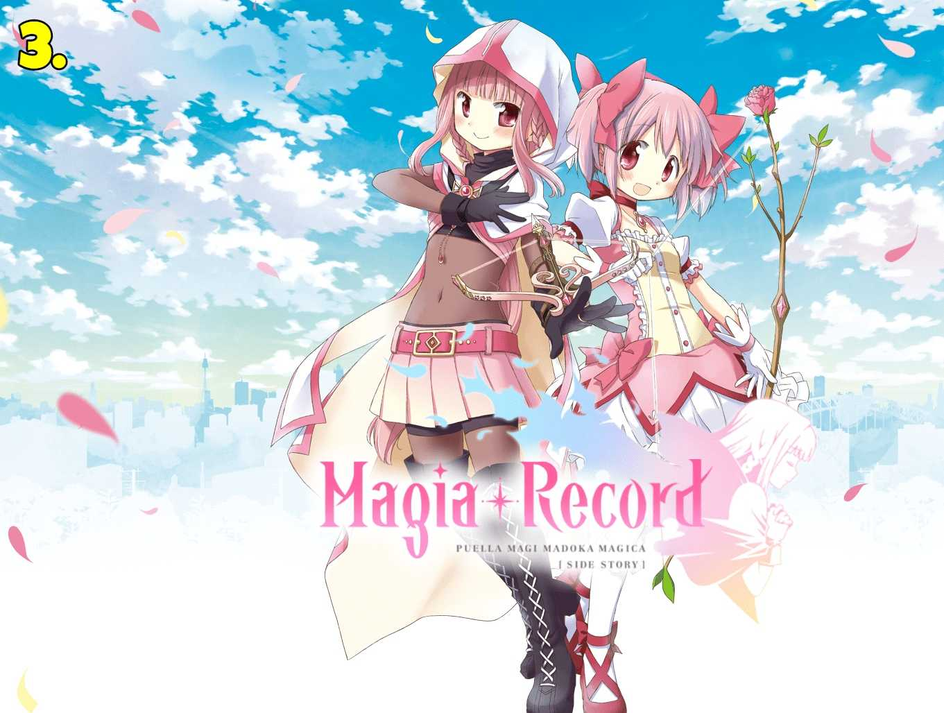 Puella-Magi-MadokaMagica-Side-Story-Magia-Record