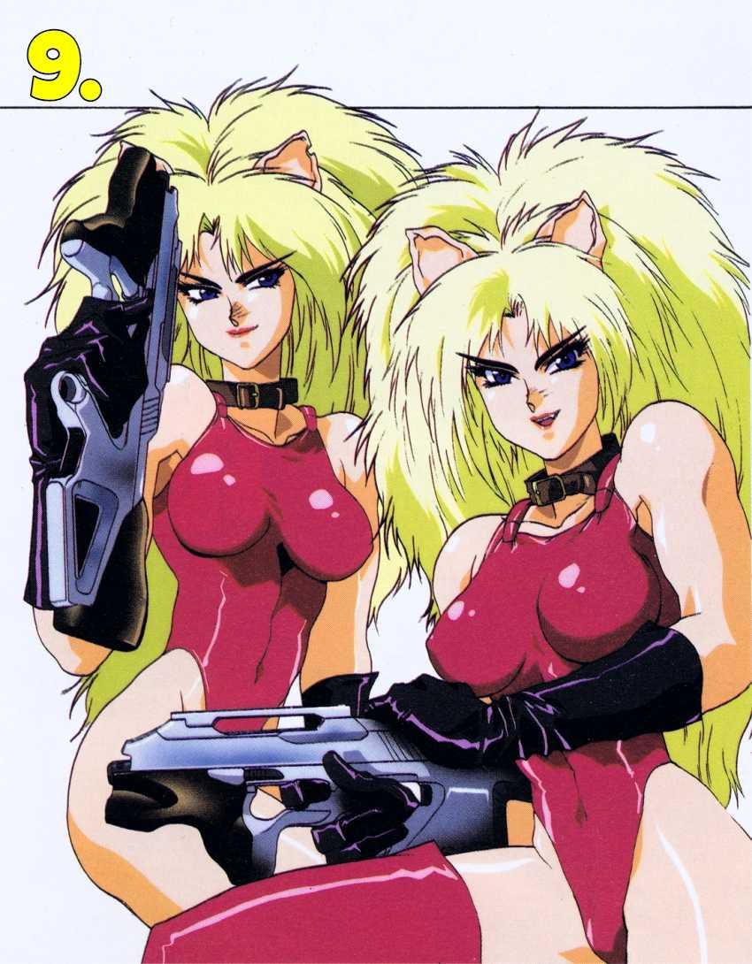 Puma-Sisters-Dominion-Tank-Police