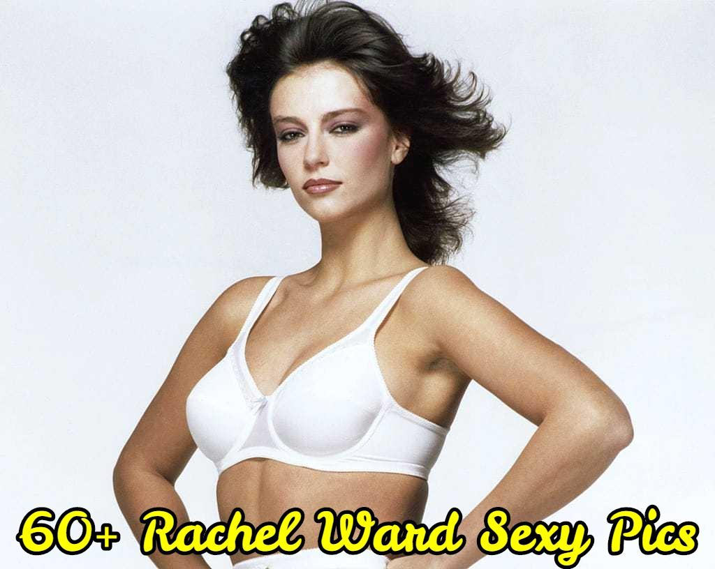 Rachel Ward bra