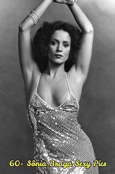Sônia Braga hot