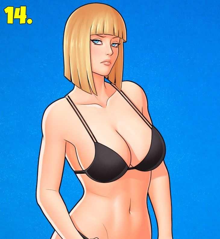 Samui-Naruto