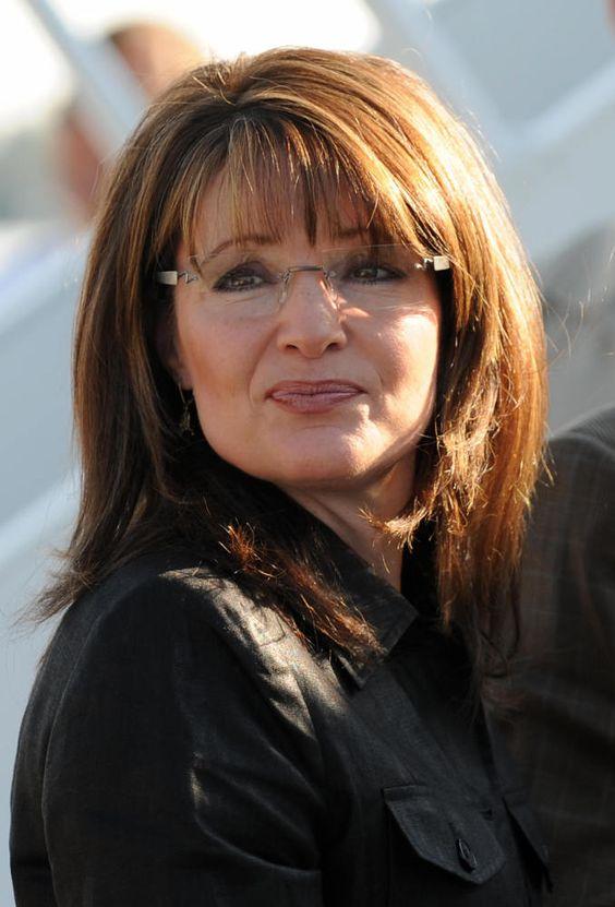 Sarah Palin eyes