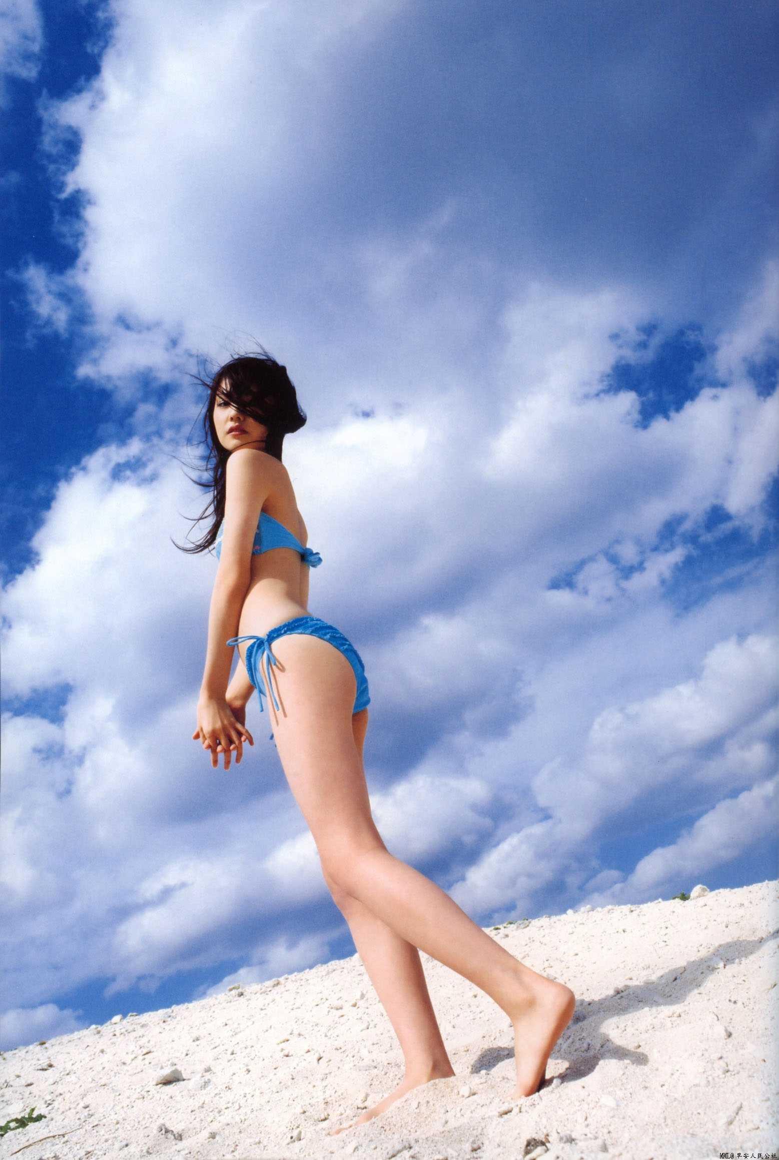 Sayumi Michishige ass