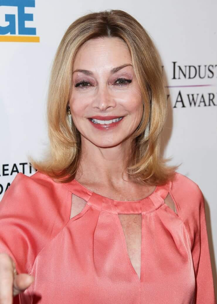 61 Sharon Lawrence Sexy Pictures Are Truly Entrancing And Wonderful - GEEKS ON COFFEE