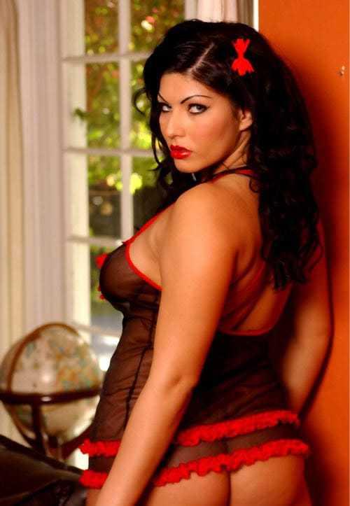 Shelly Martinez sexy butt