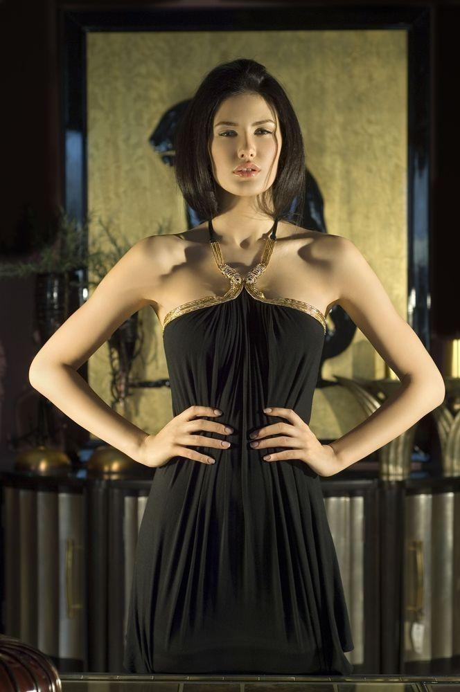 Sofia Rudieva lovely