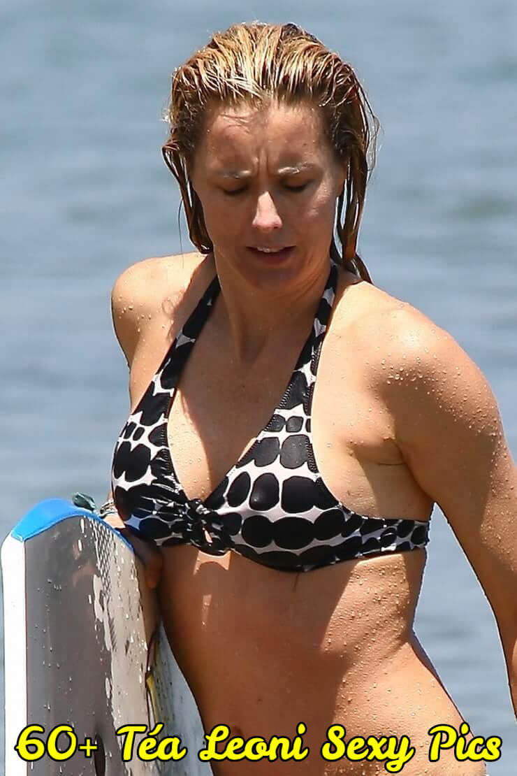 61 Tea Leoni Sexy Pictures Are Only Brilliant To Observe Geeks