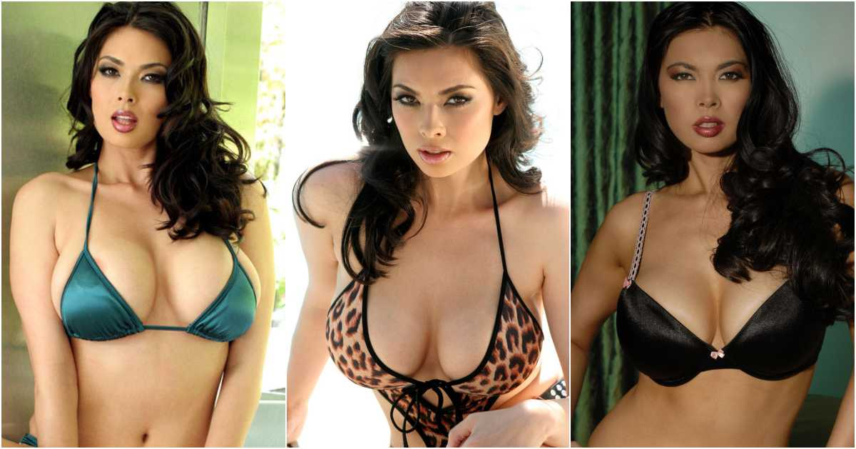 61 Tera Patrick Sexy Pictures Are Incredibly Excellent