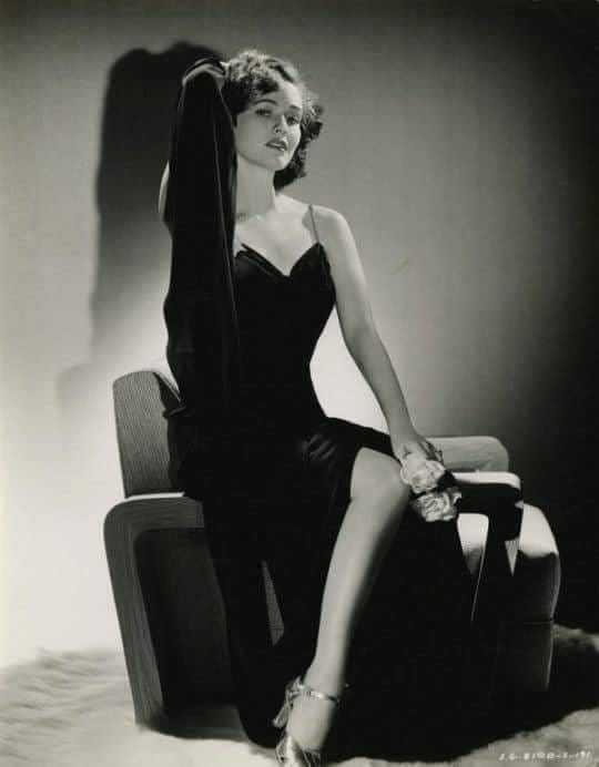 Teresa Wright hot