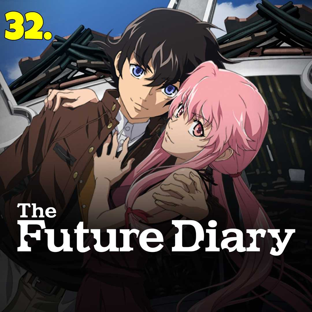 The-Future-Diary