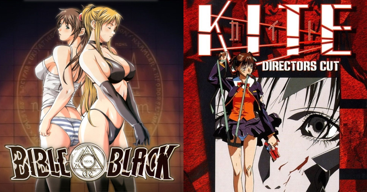 Top 25 Sexiest Hentai Anime That Have Really Storylines