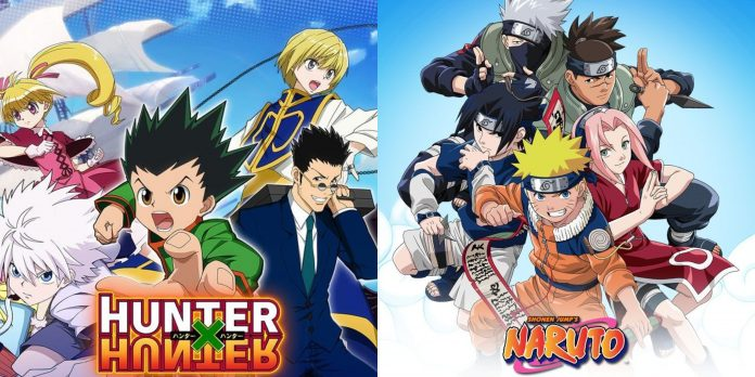 Top 50 Hilarious Anime Series Of All Time