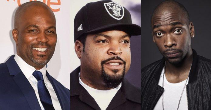 Top 50 Hilarious Black Comedians Till This Date