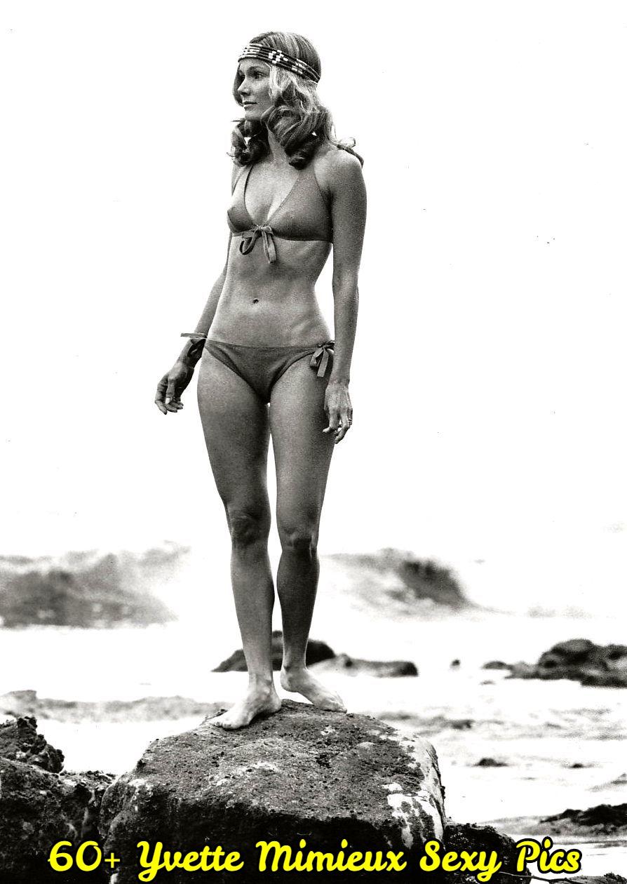 Yvette Mimieux (63)