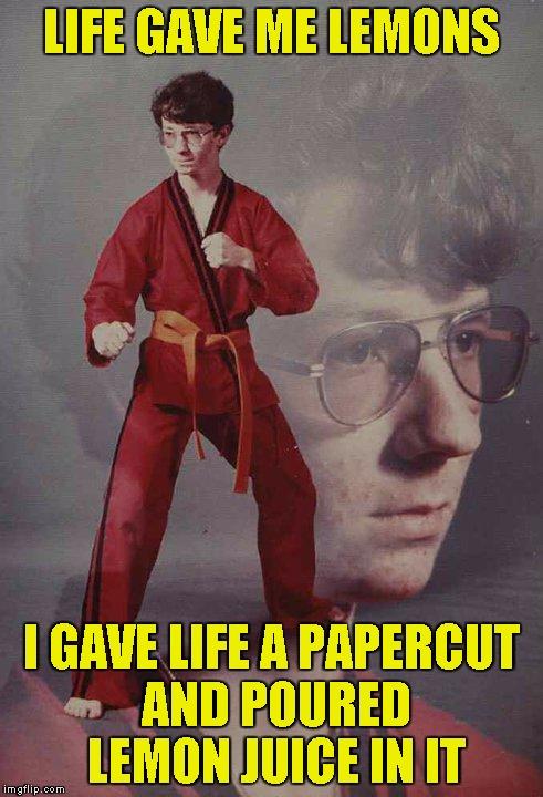 amusing Karate Kyle memes