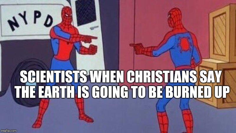 amusing Spider-Man Pointing at Spider-Man memes