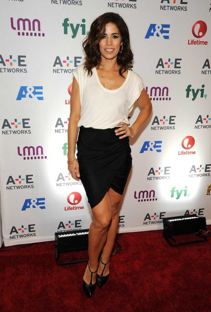 Ana Ortiz Boobs 61 ana ortiz sexy pictures are an embodiment of greatness