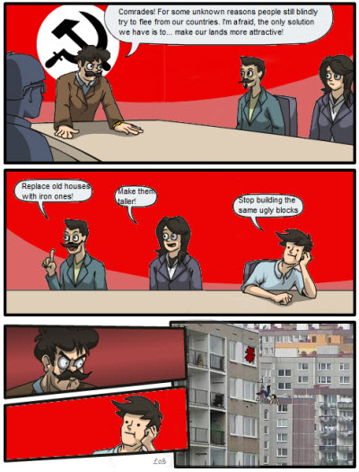 animated Boardroom Suggestion memes