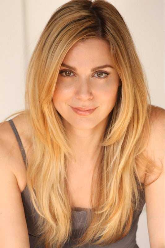 cara buono blonde hair