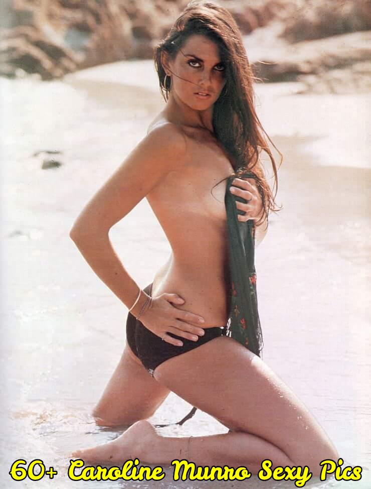 61 Caroline Munro Sexy Pictures Will Make You Gaze The