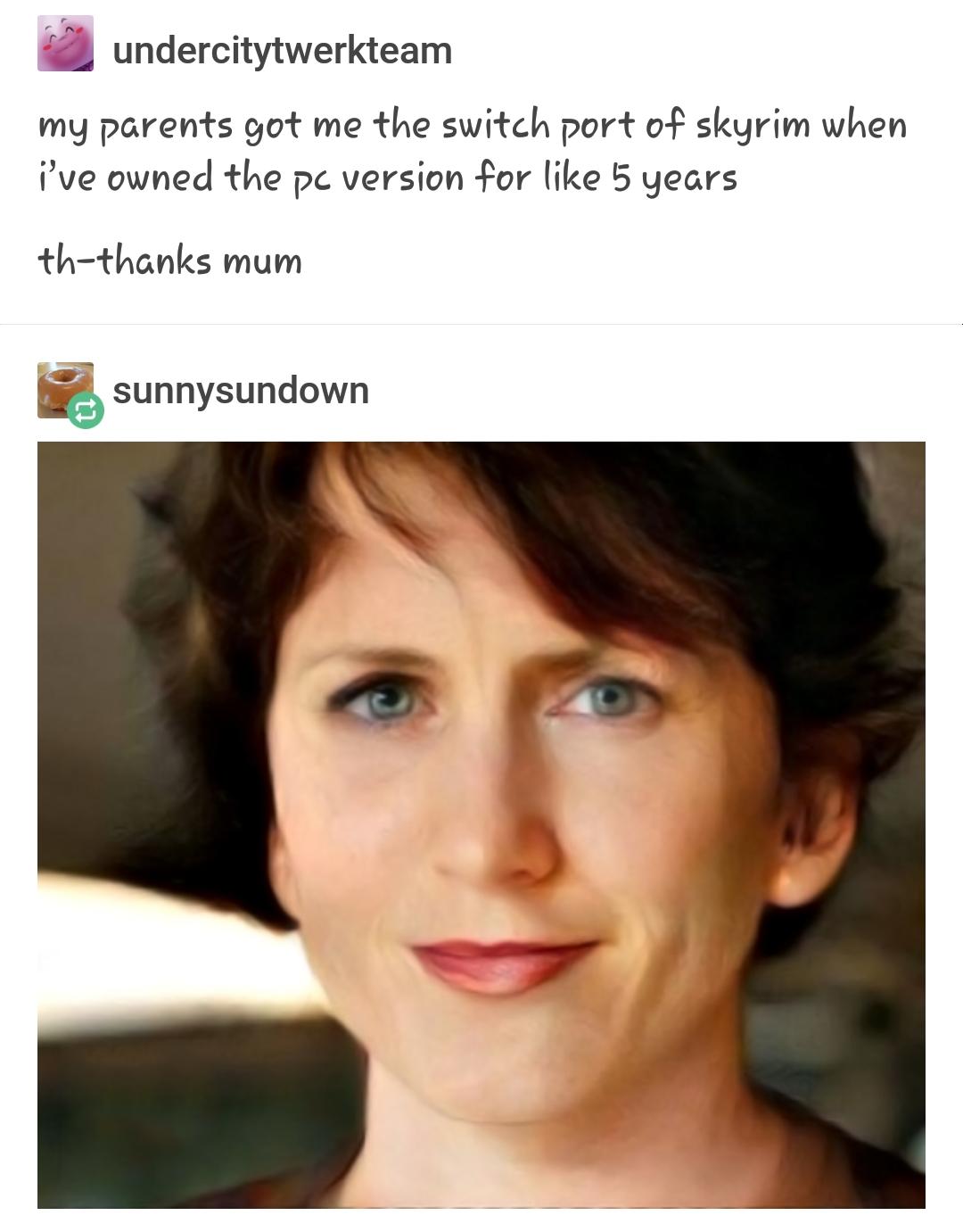 cheerful Todd howard memes