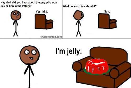 cheerful U Jelly memes
