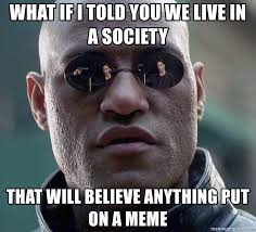 cheerful We Live In a Society memes