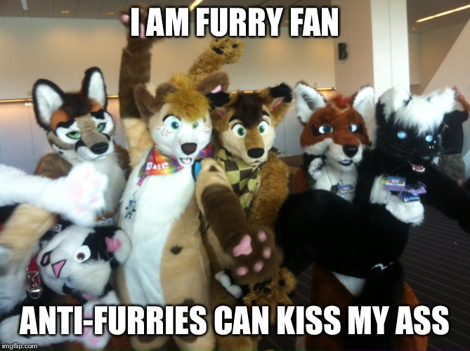 chucklesome Furries memes