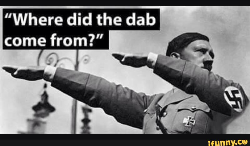 chucklesome The Dab memes