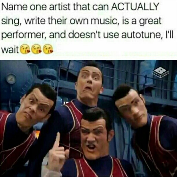 chucklesome We Are Number One memes