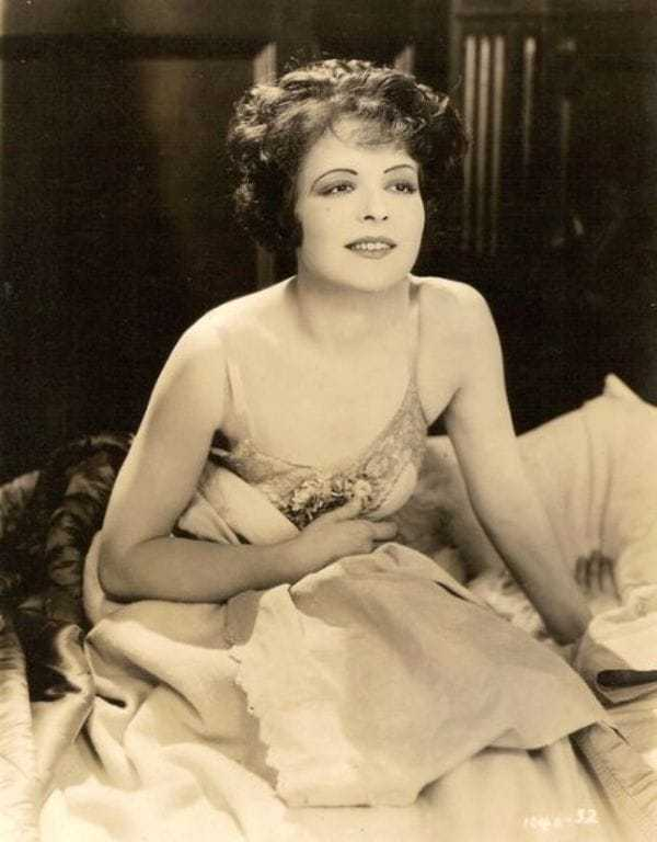 clara bow sexy pictures