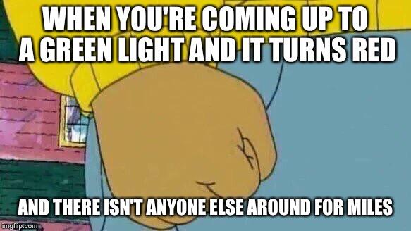 comic Arthur's Fist memes