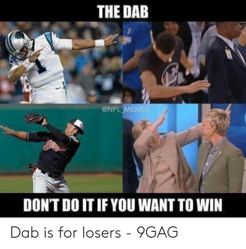comic The Dab memes