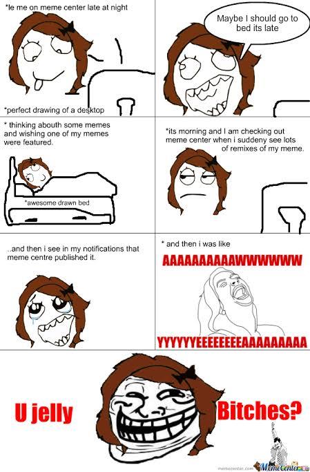 comic U Jelly memes