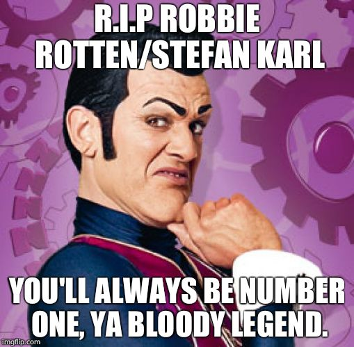 comic We Are Number One memes