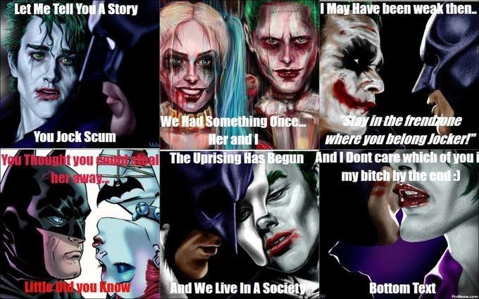 comical Gamer Joker Gamers Rise Up memes
