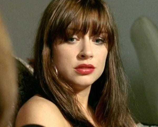 daniela denby-ashe red lips
