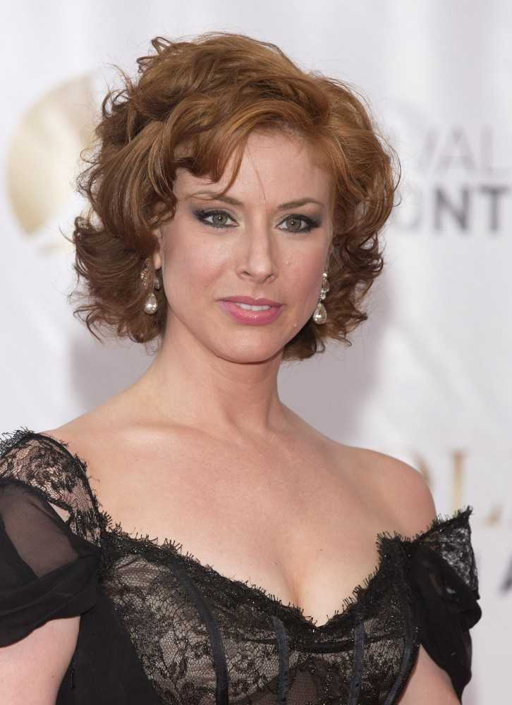 diane neal hot